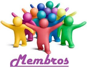 Área de Membros